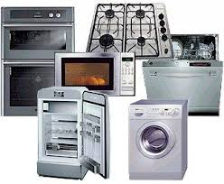 Kitchen Appliances Repair Angus