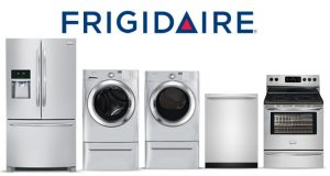 Frigidaire Appliance Repair Angus